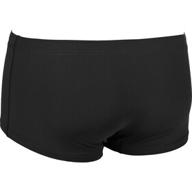 arena Solid Squared Short Homme, black-white